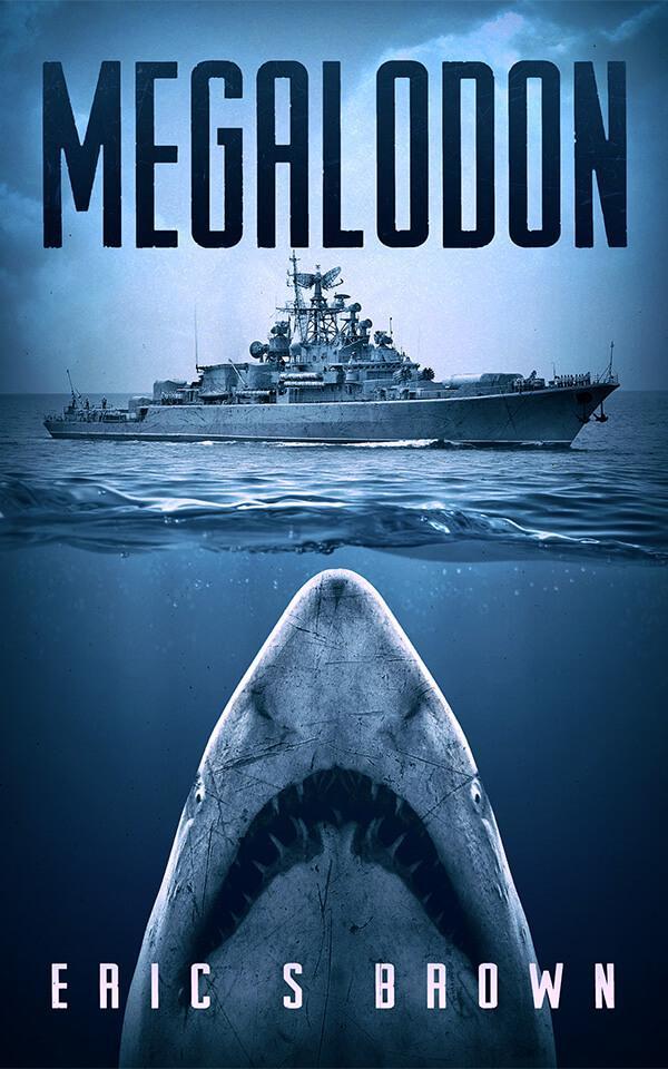 megalodon severedpress
