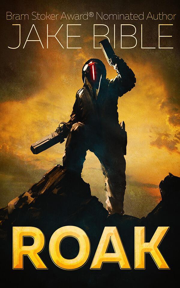 Roak Severedpress